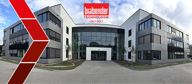 Afbeelding pand Brabender Technologie