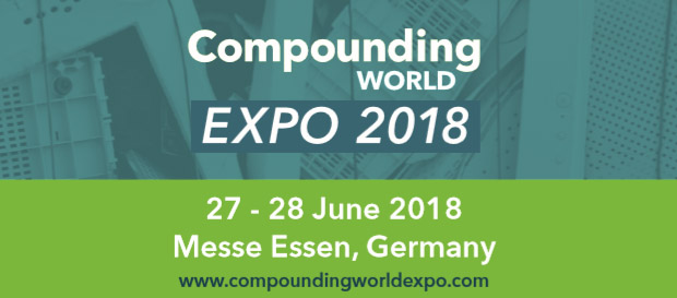 Compounding World Expo Essen - 27-28 juni 2018